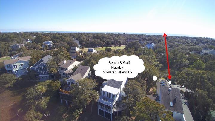 9 Marsh Island Lane Isle Of Palms, SC 29451