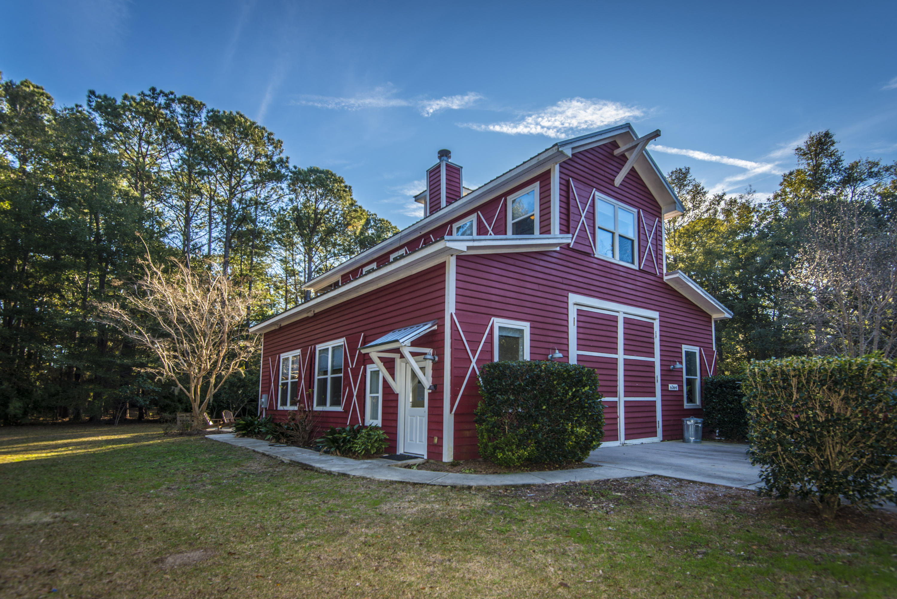 6364 Ranch Road Wadmalaw Island, SC 29487