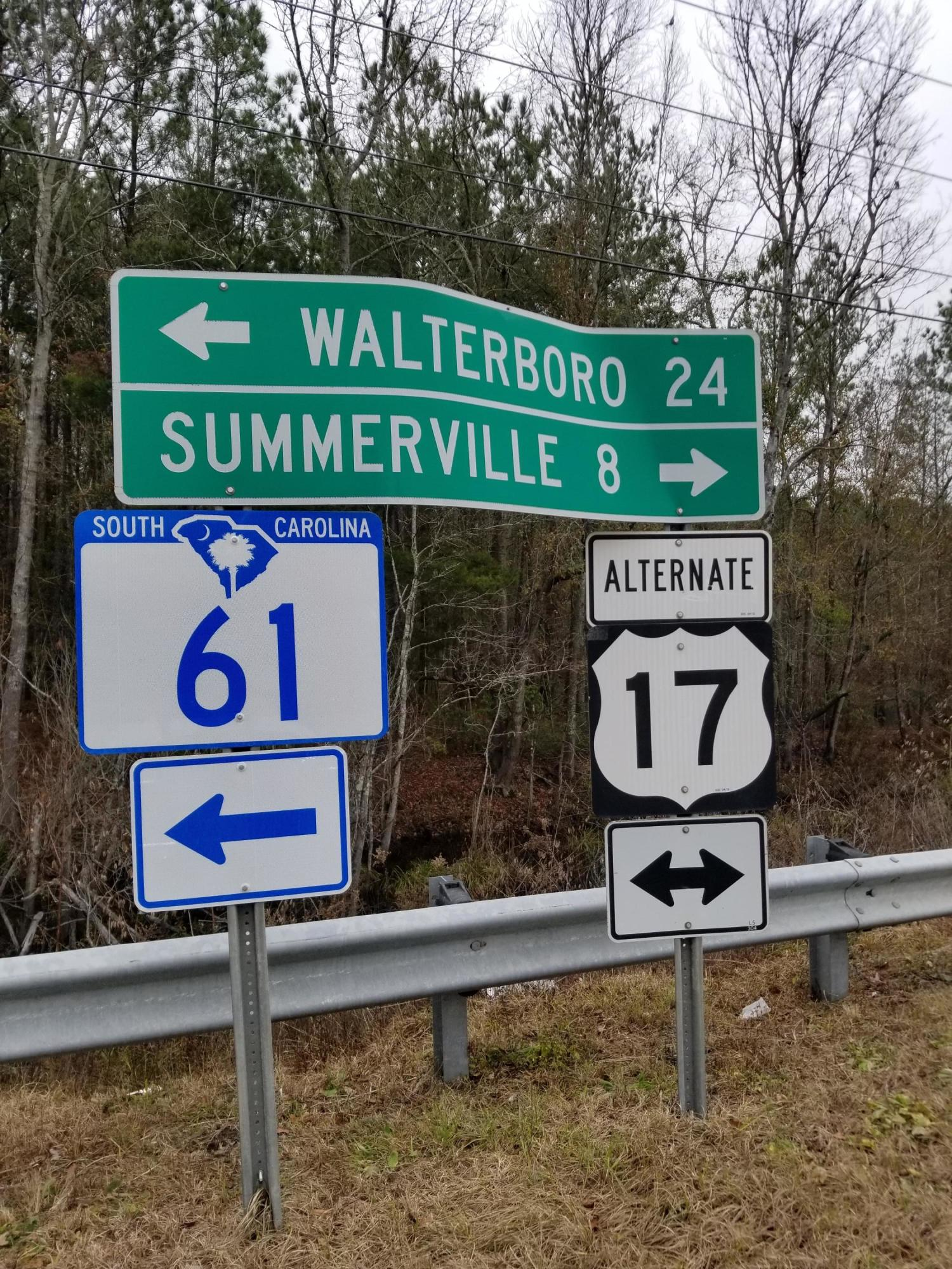 Highway 17 A Summerville, SC 29483