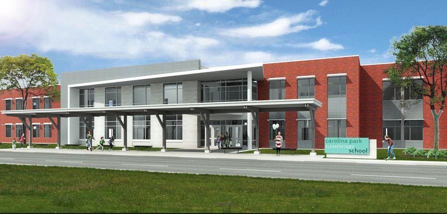 Carolina Park Homes For Sale - 3614 Shutesbury, Mount Pleasant, SC - 3