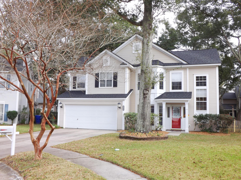 1766 Crystal Lake Drive Charleston, SC 29412