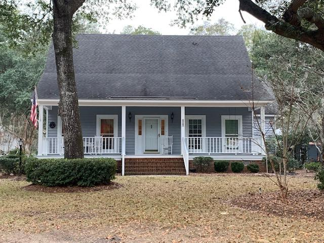 727 Wildwood Road Charleston, SC 29412
