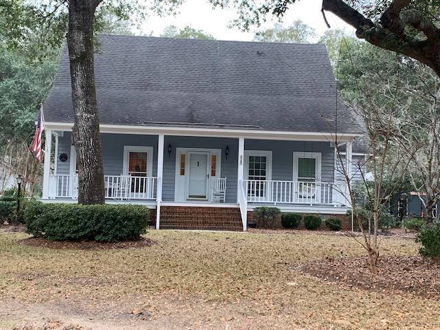 727 Wildwood Road Charleston, Sc 29412