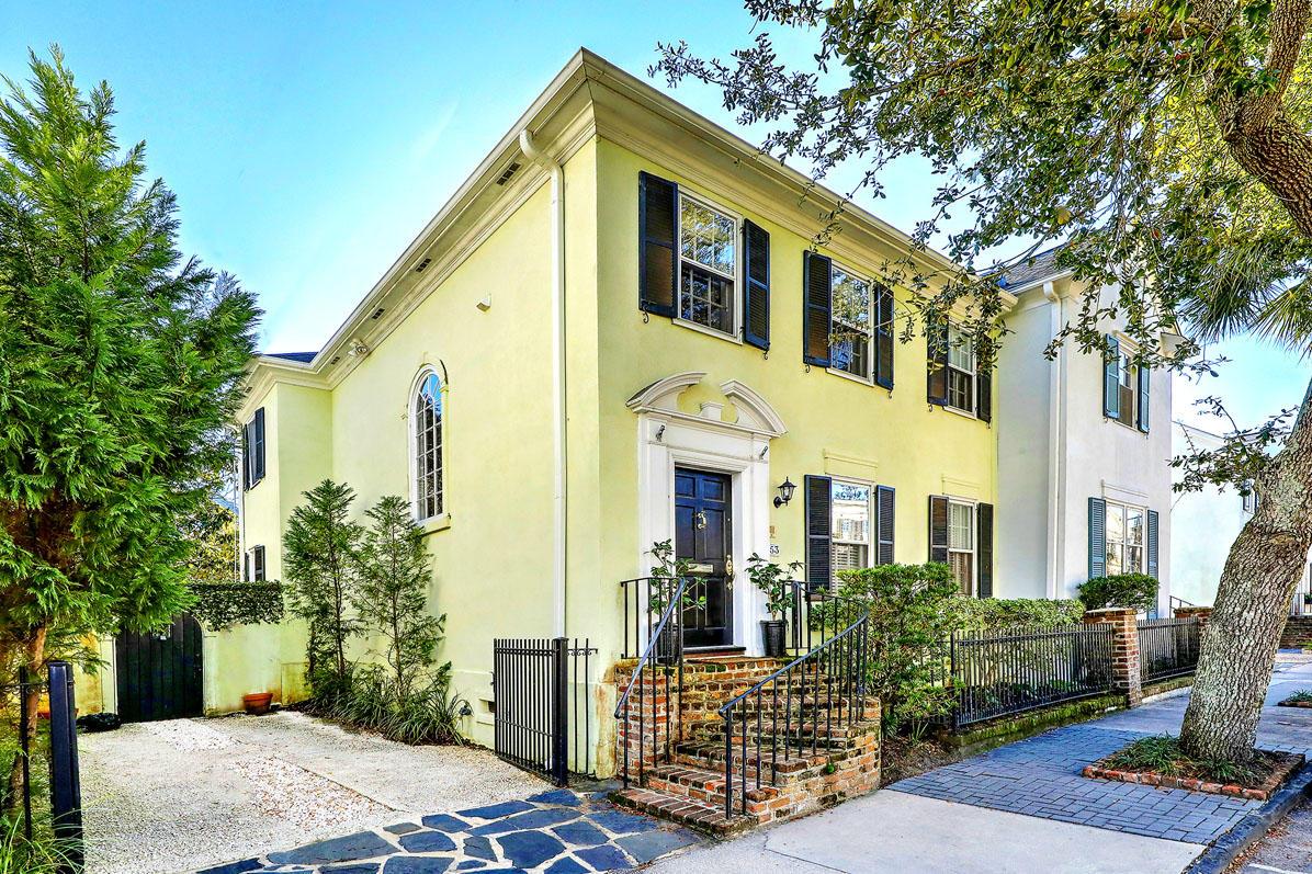53 South Battery Street Charleston, SC 29401