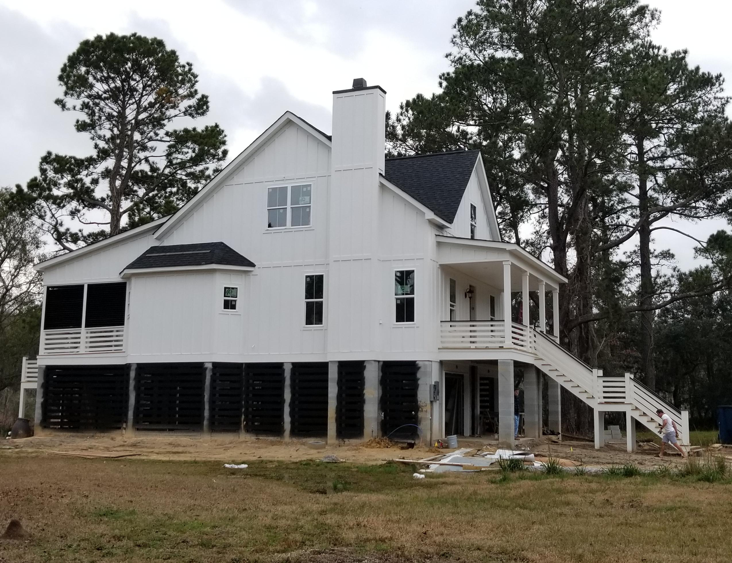 1464 River Road Johns Island, SC 29455