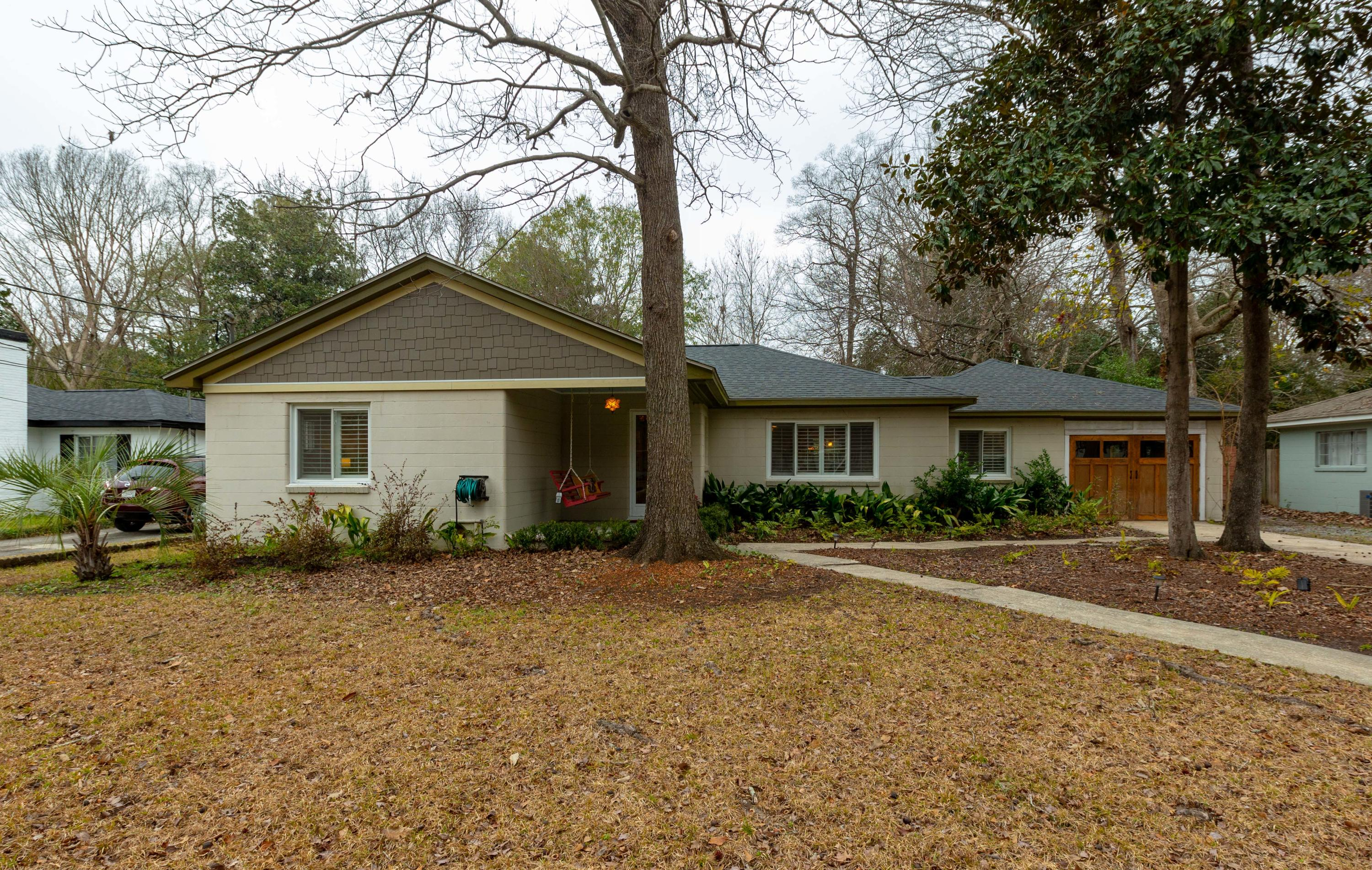 1336 S Sherwood Drive Charleston, SC 29407
