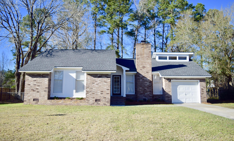 111 Colonial Drive Goose Creek, SC 29445