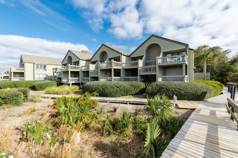 1307 Pelican Watch Villas Seabrook Island, SC 29455