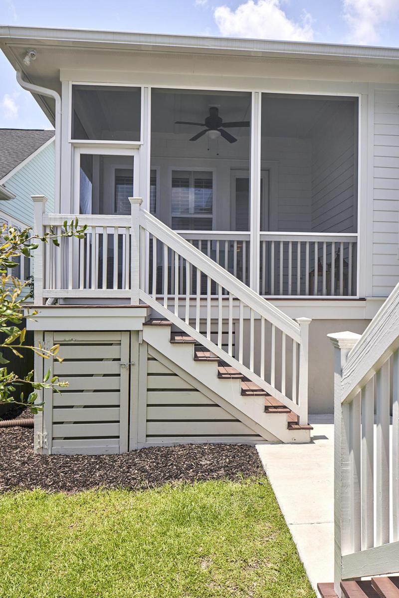 Daniel Island Homes For Sale - 2524 Josiah, Charleston, SC - 2
