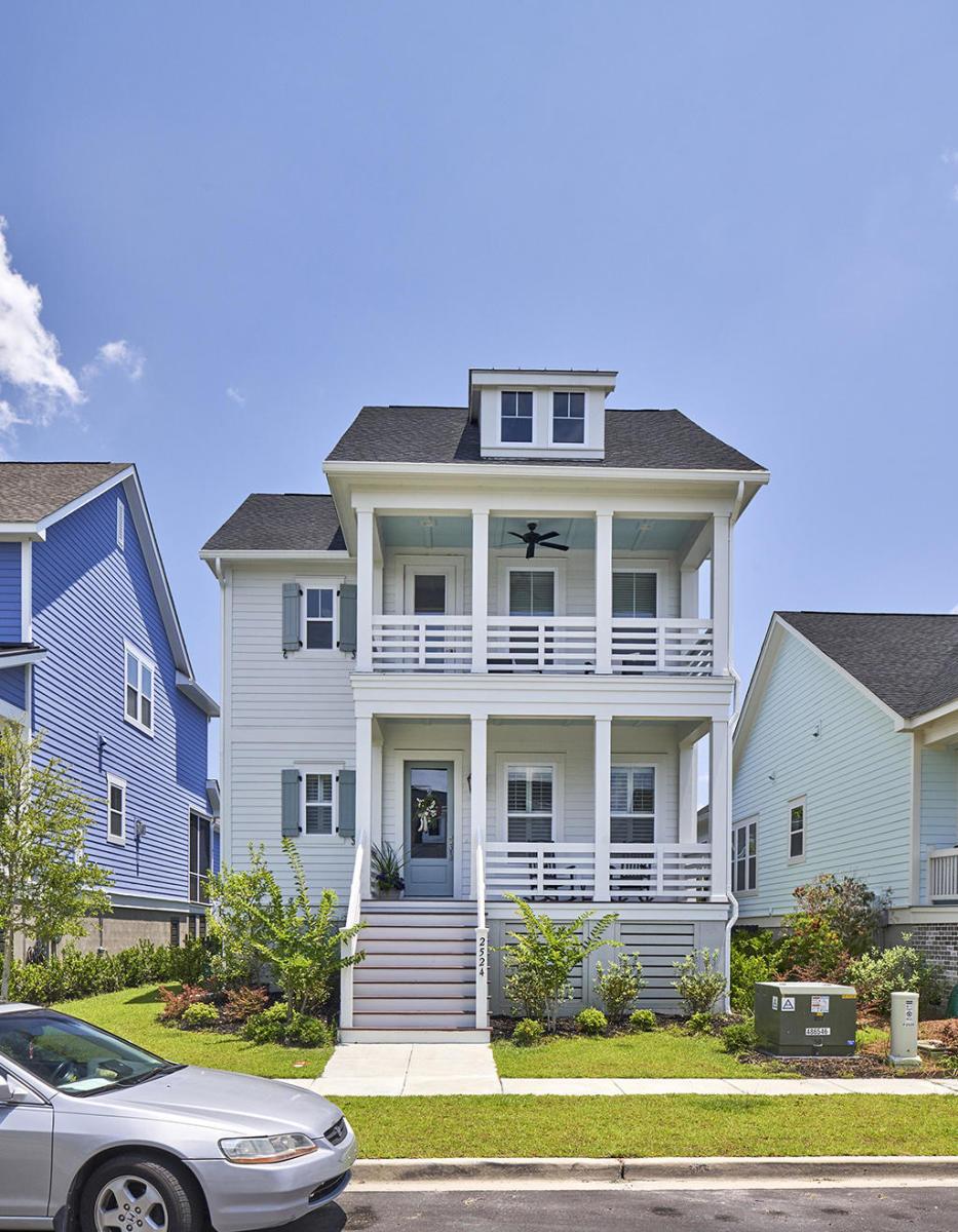 Daniel Island Homes For Sale - 2524 Josiah, Charleston, SC - 1