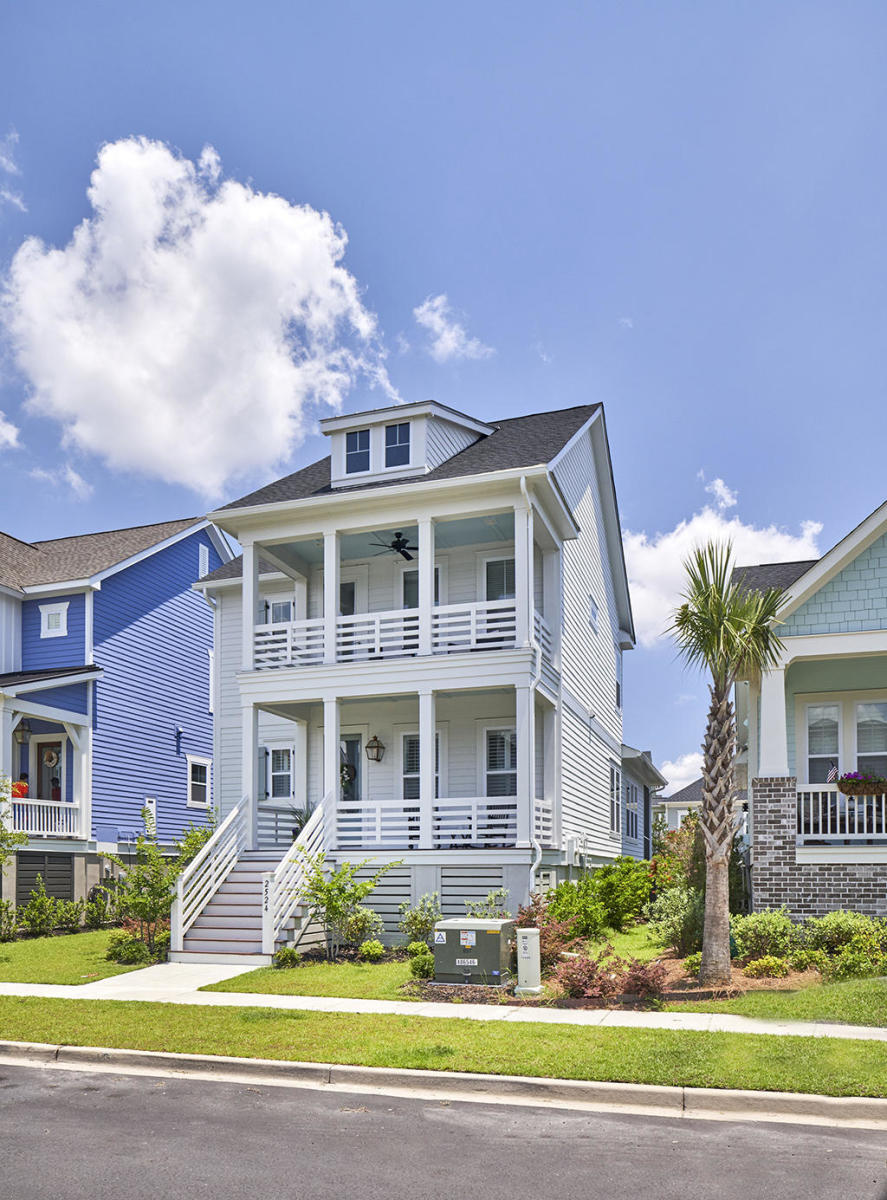 Daniel Island Homes For Sale - 2524 Josiah, Charleston, SC - 0