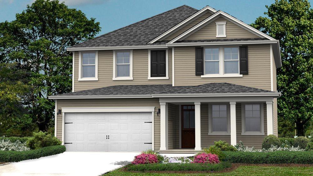 616 W 2ND North Street Summerville, SC 29483