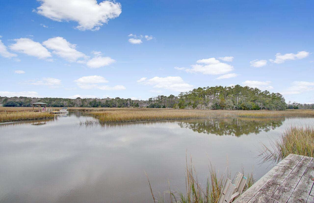 5762 Chisolm Road Johns Island, SC 29455