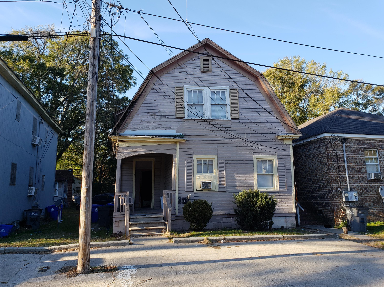 1820 Leland Street North Charleston, SC 29405