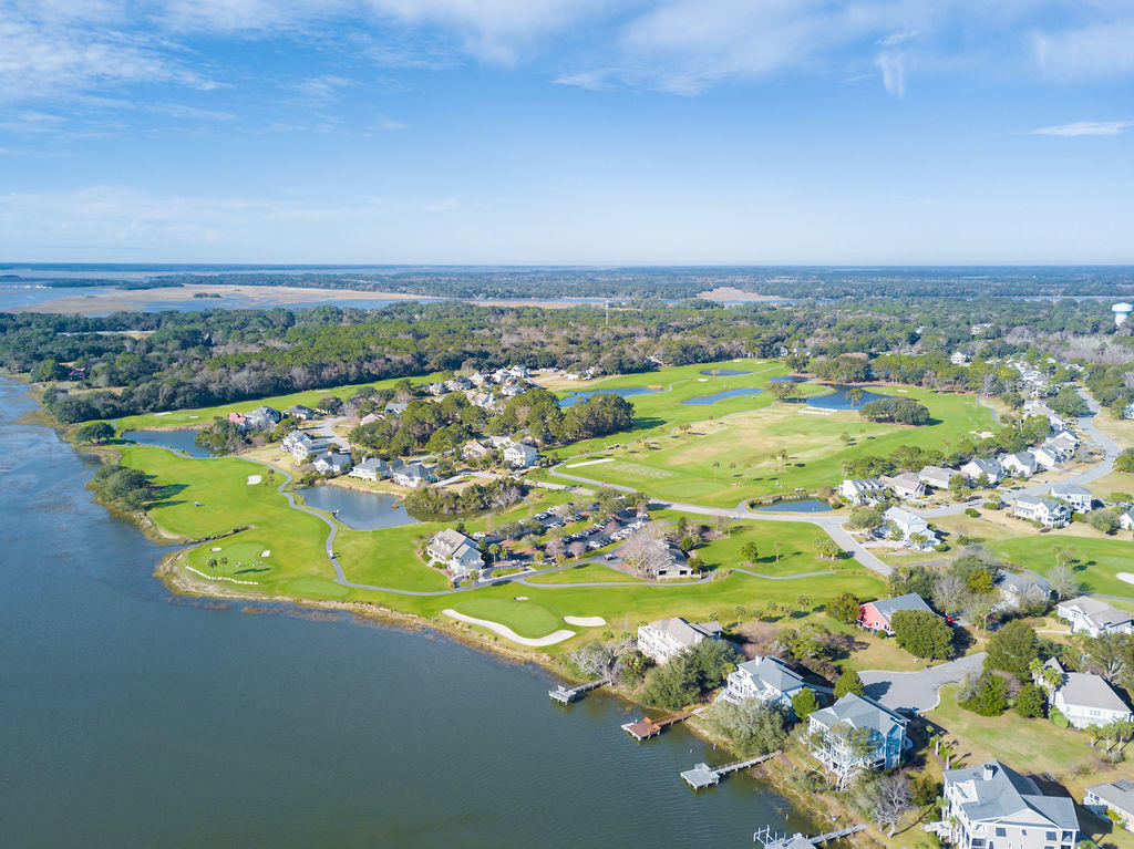 Kiawah River Estates Homes For Sale - 3031 Maritime Forest, Johns Island, SC - 1