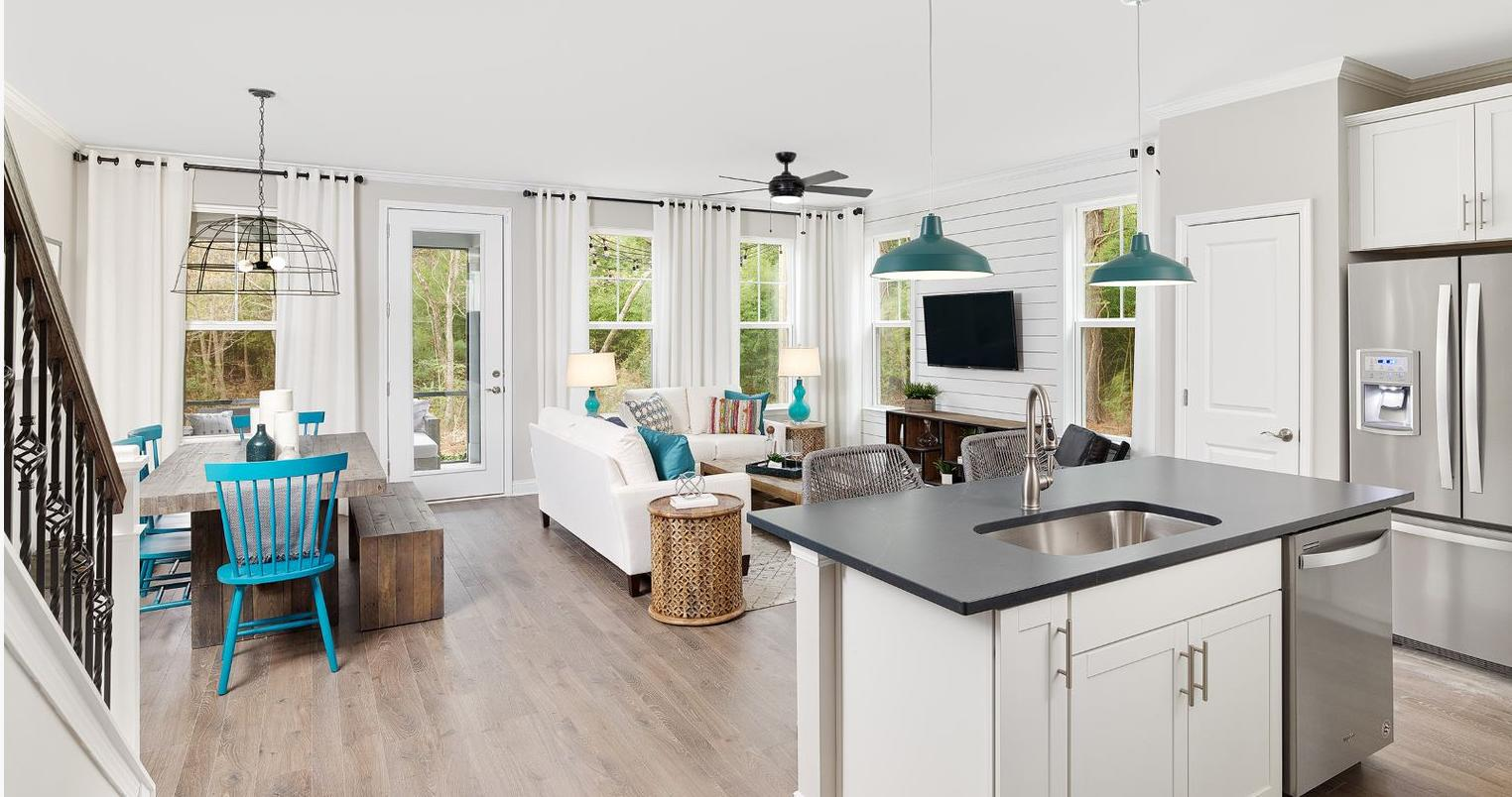 Harborwalk Homes For Sale - 821 Porcari, James Island, SC - 10