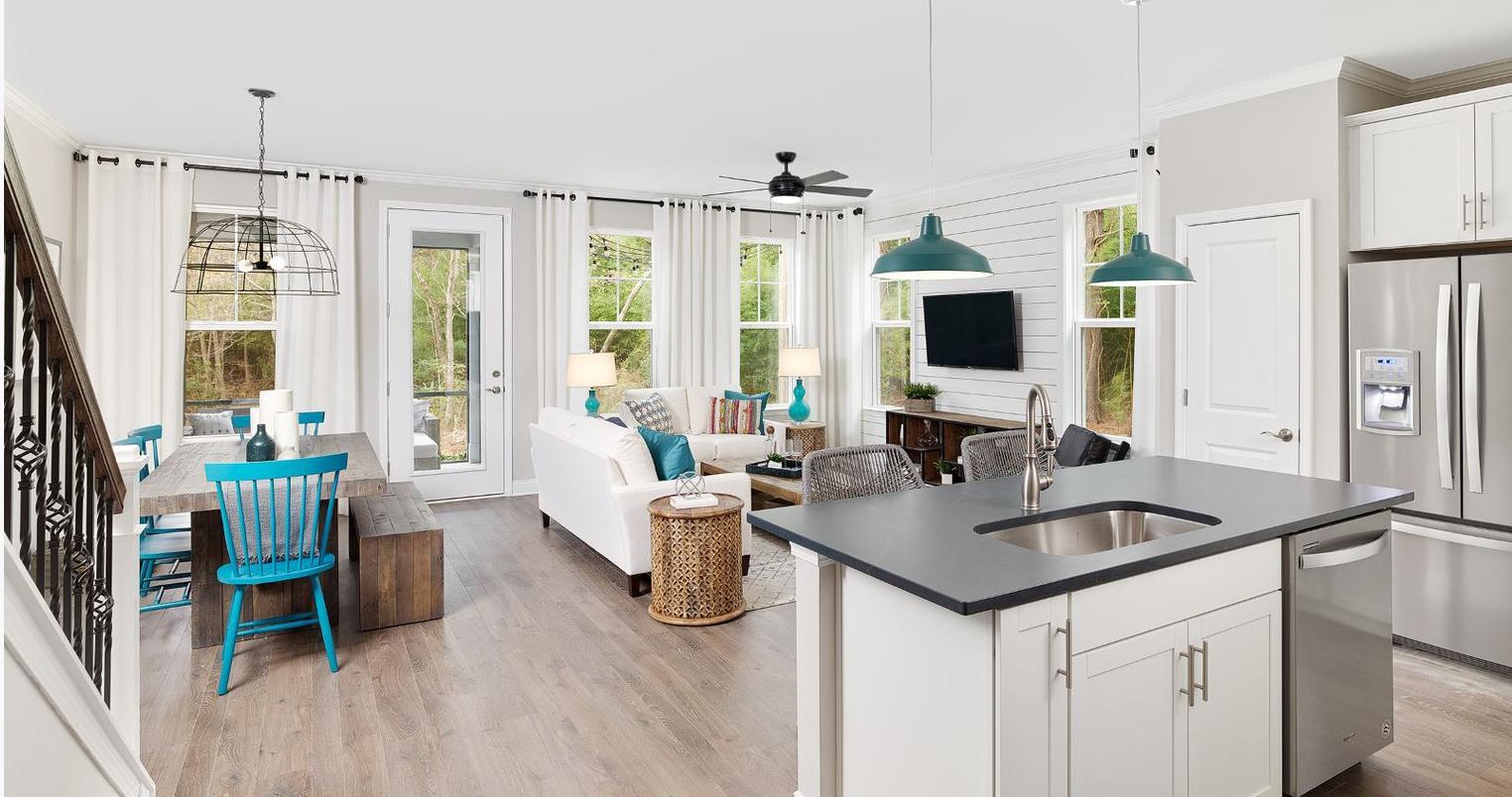 Harborwalk Homes For Sale - 823 Porcari, James Island, SC - 4