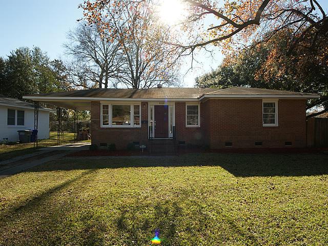 5339 Hartford Circle North Charleston, SC 29405
