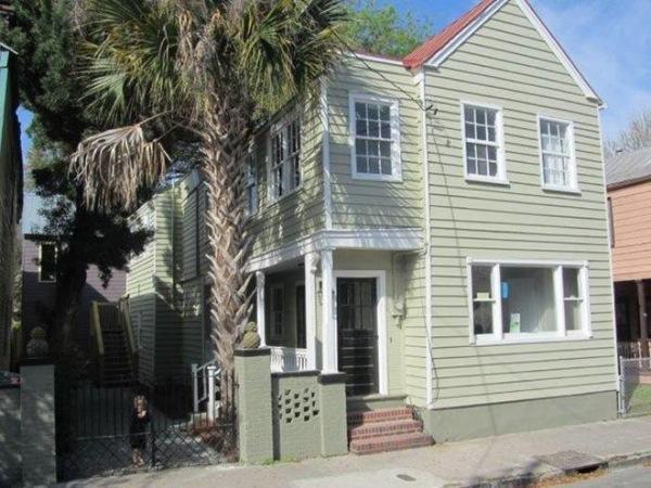 39 Ashe Street Charleston, SC 29403