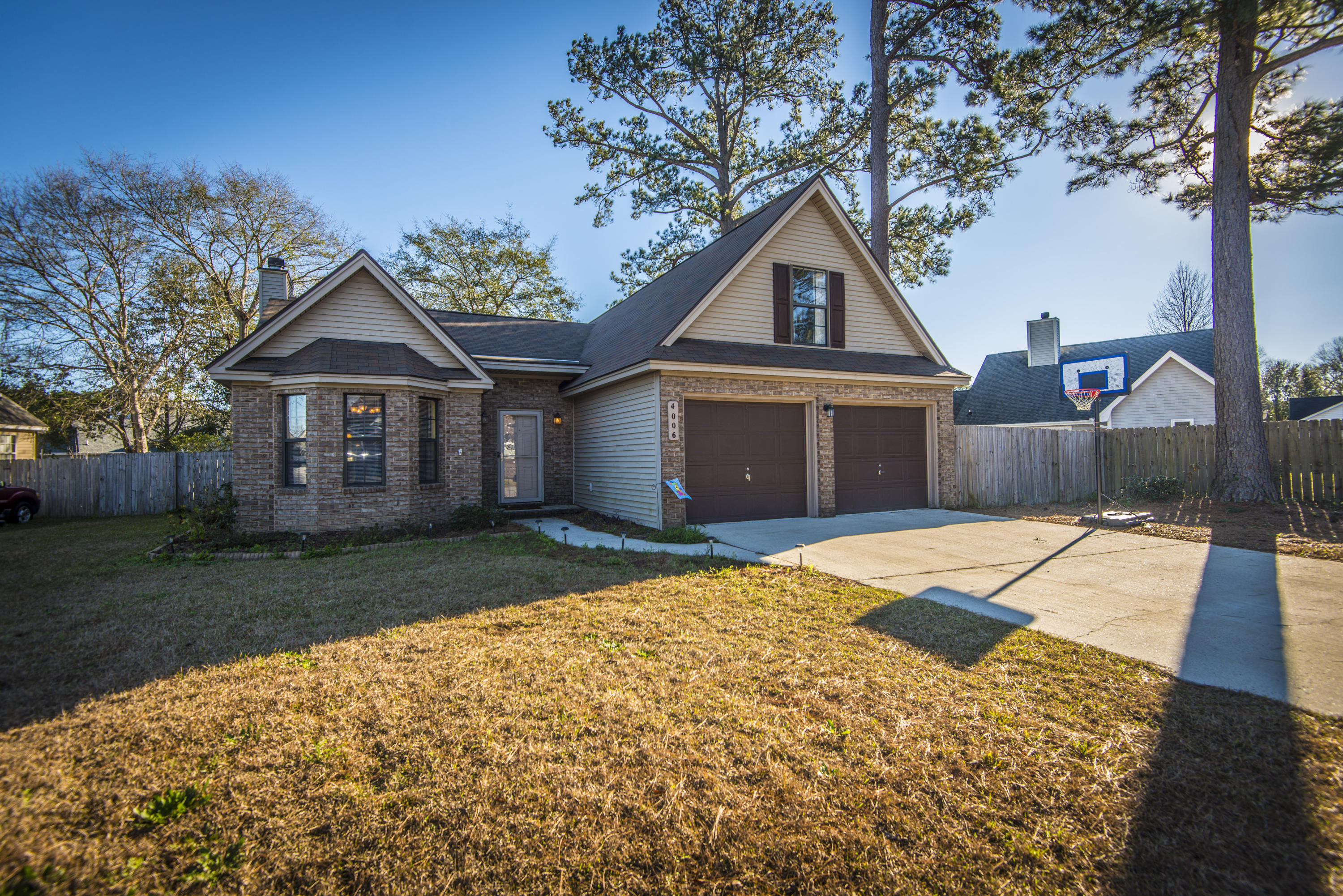 4006 Saint Martins Court Goose Creek, SC 29445
