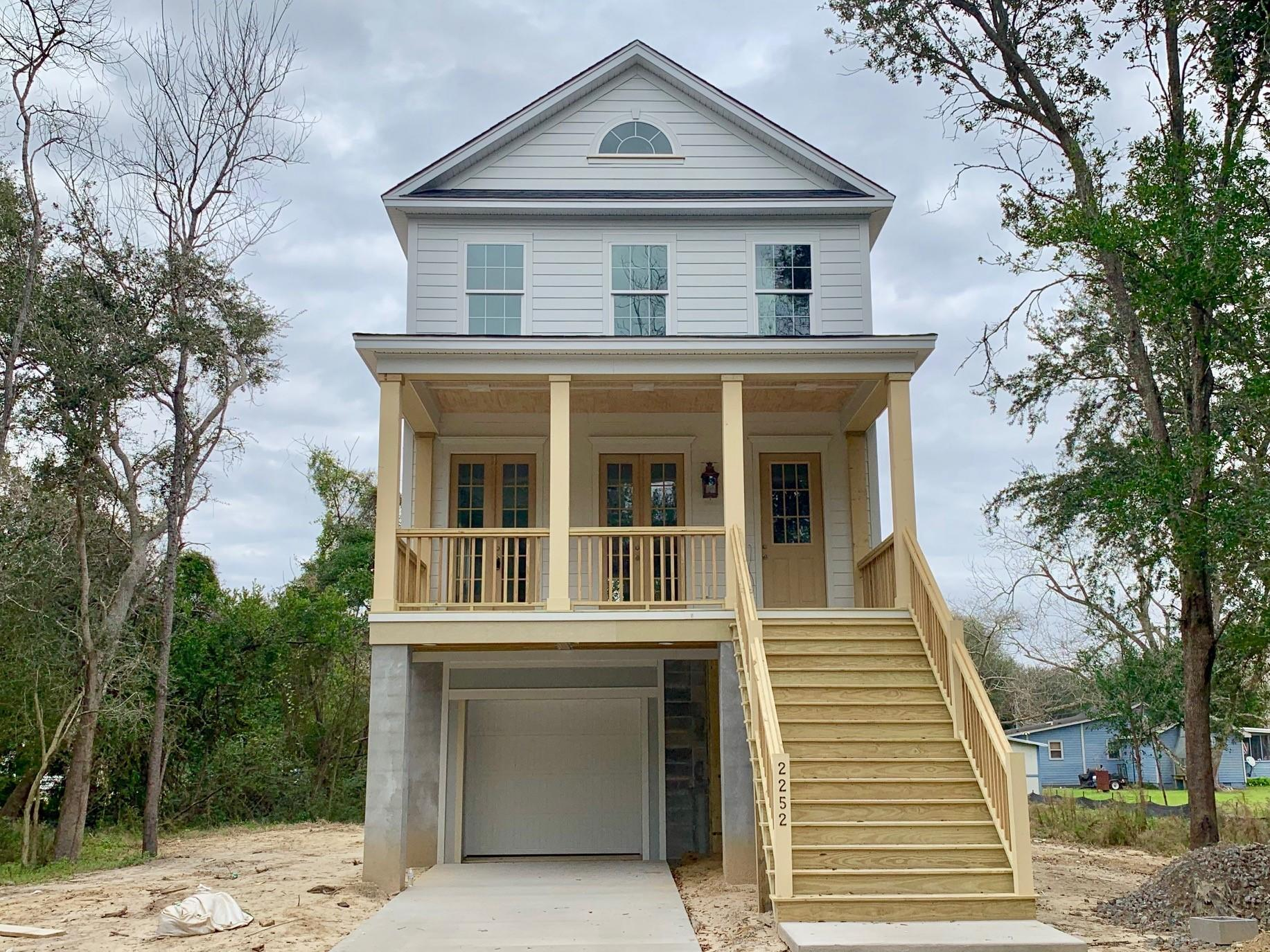 2252 Brown Pelican Lane Charleston, SC 29412