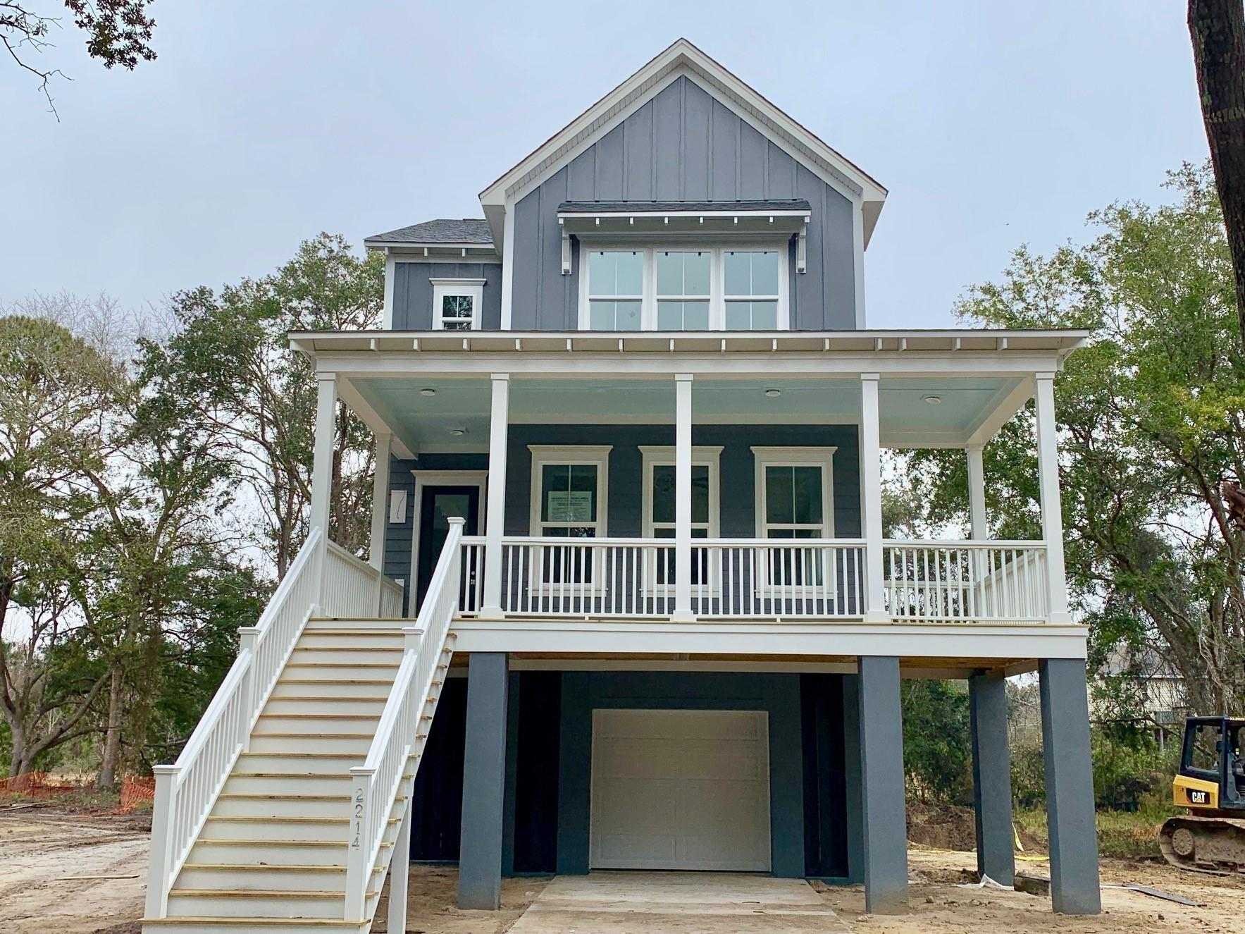 2214 Brown Pelican Lane Charleston, SC 29412