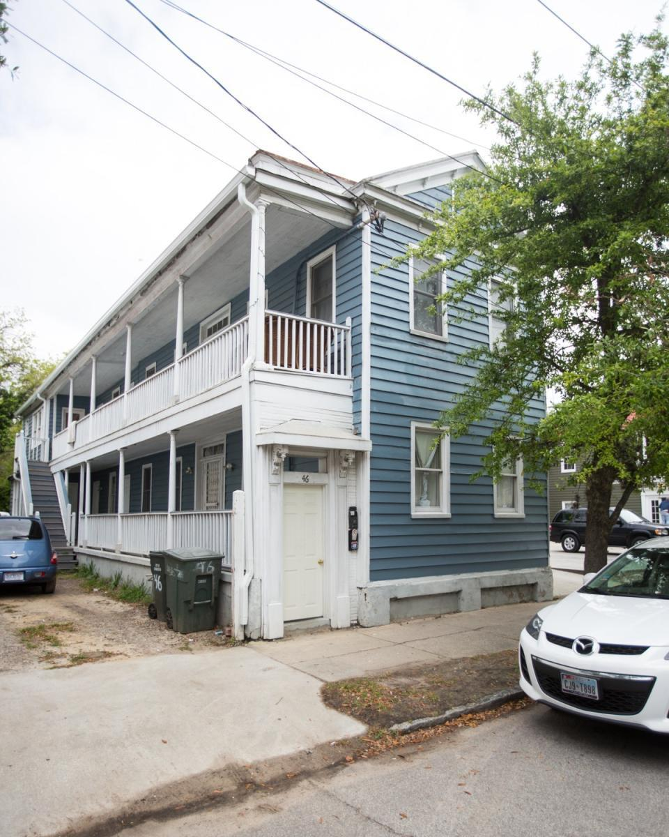 46 Morris Street Charleston, SC 29403