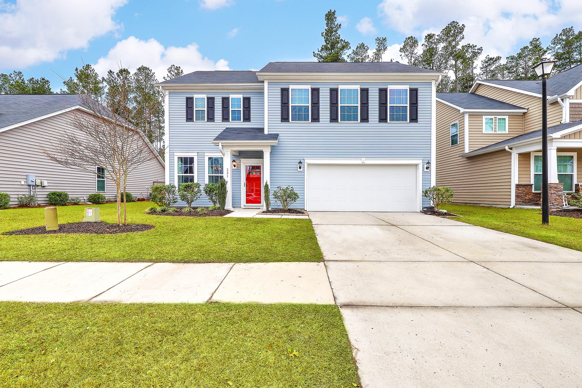 331 Spectrum Road Summerville, SC 29486