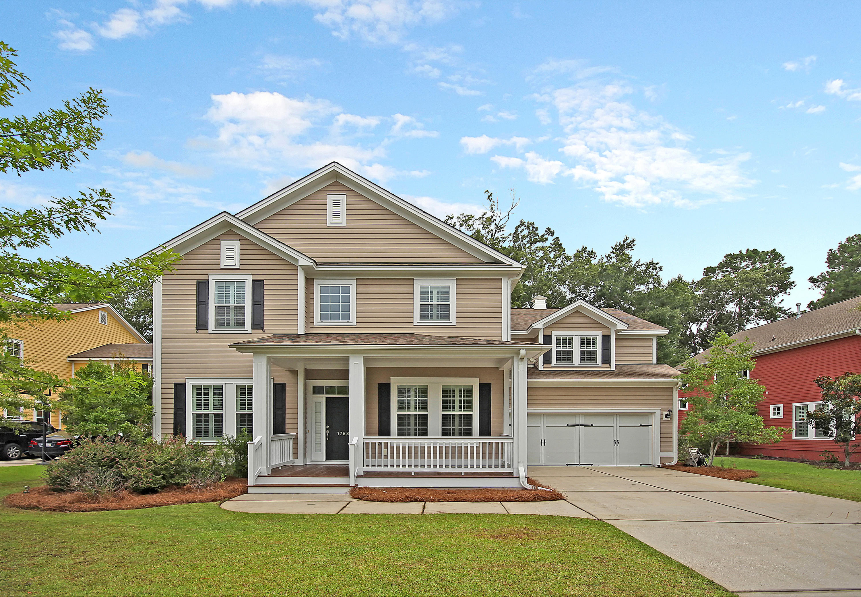 Park West Homes For Sale - 1768 Wellstead, Mount Pleasant, SC - 1