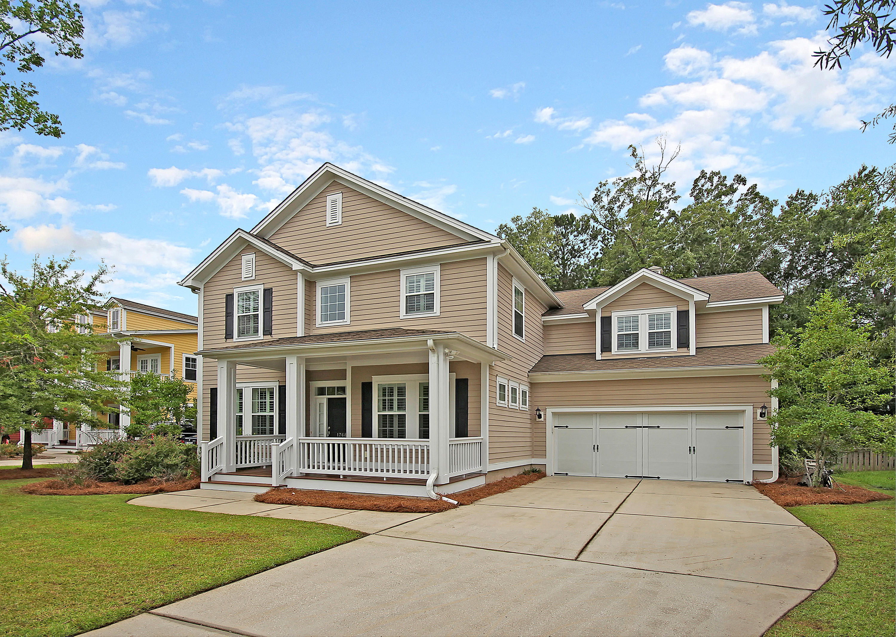 1768 Wellstead Street Mount Pleasant, Sc 29466
