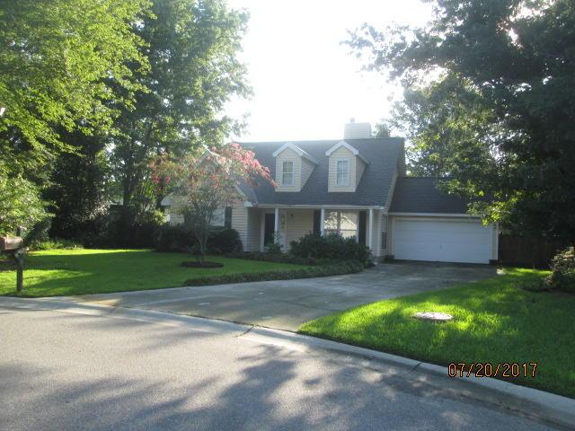 5416 Ansley Trail Charleston, SC 29418
