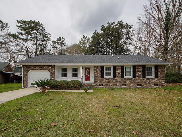 108 Alan Court Summerville, SC 29485