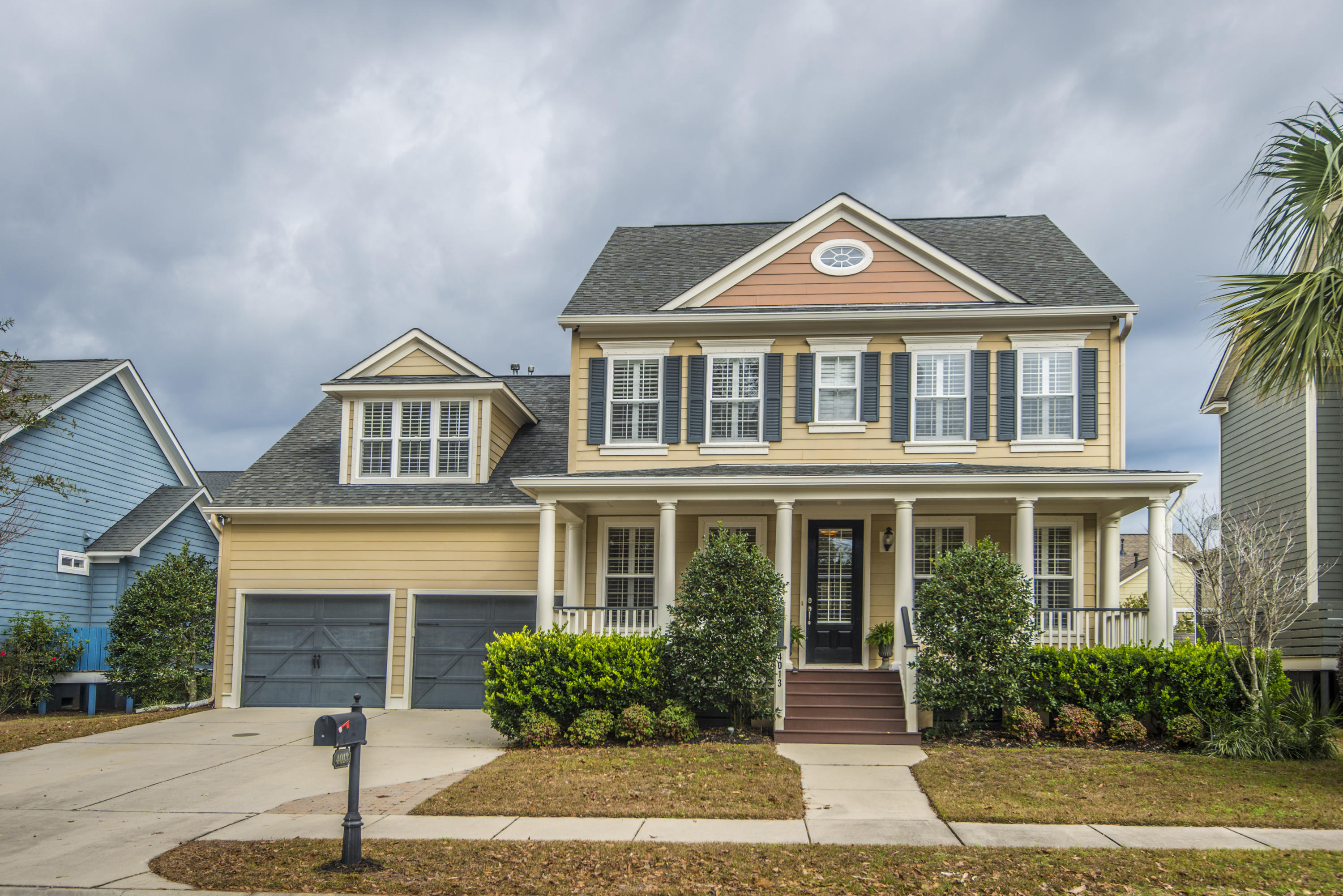 4013 Blackmoor Street Mount Pleasant, SC 29466