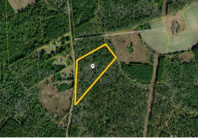 2000 Pine Grove Road Ruffin, SC 29475