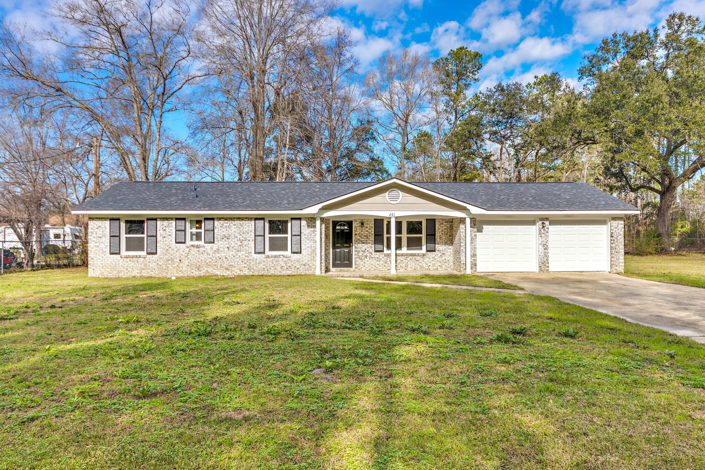 261 Allspice Drive Summerville, SC 29483