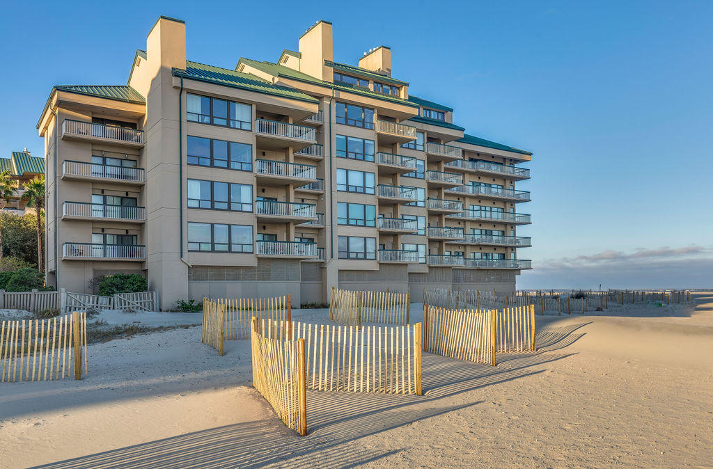 1309 Ocean Club Share 13 Isle Of Palms, SC 29451
