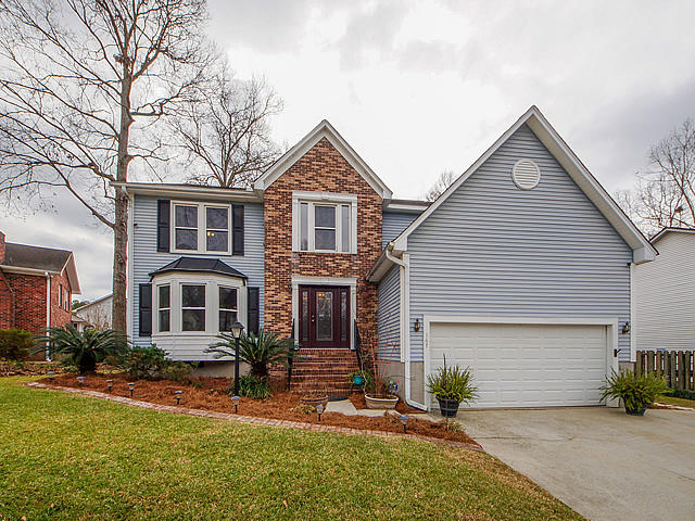 167 Winding Rock Road Goose Creek, SC 29445