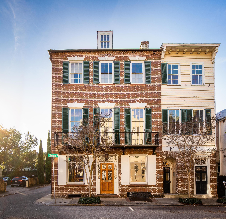 103 Church Street Charleston, SC 29401