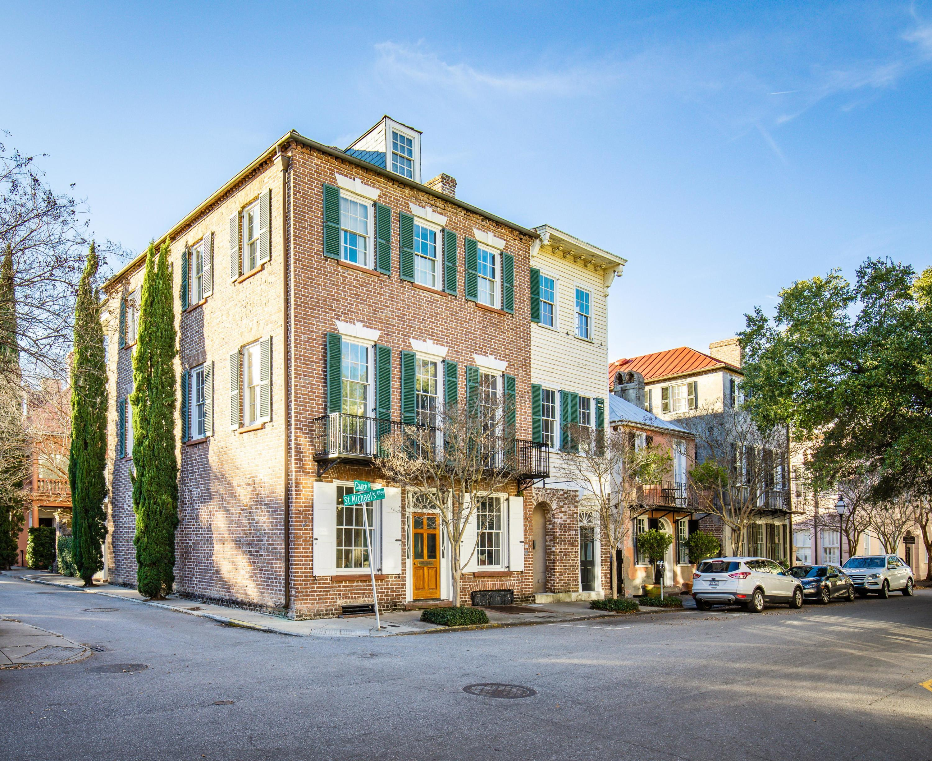 103 Church Street Charleston, SC 29401