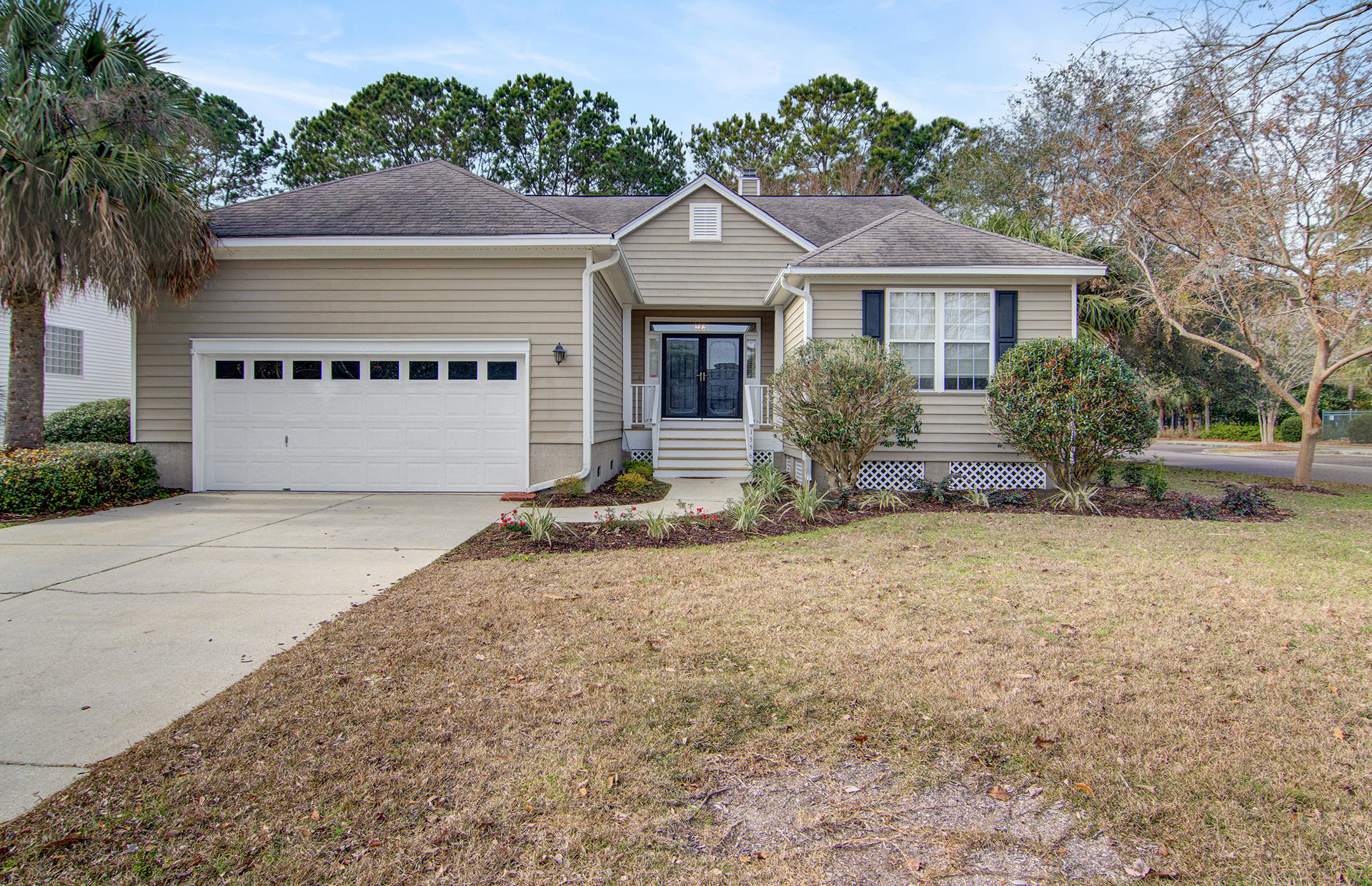 1356 Southern Magnolia Lane Mount Pleasant, SC 29464