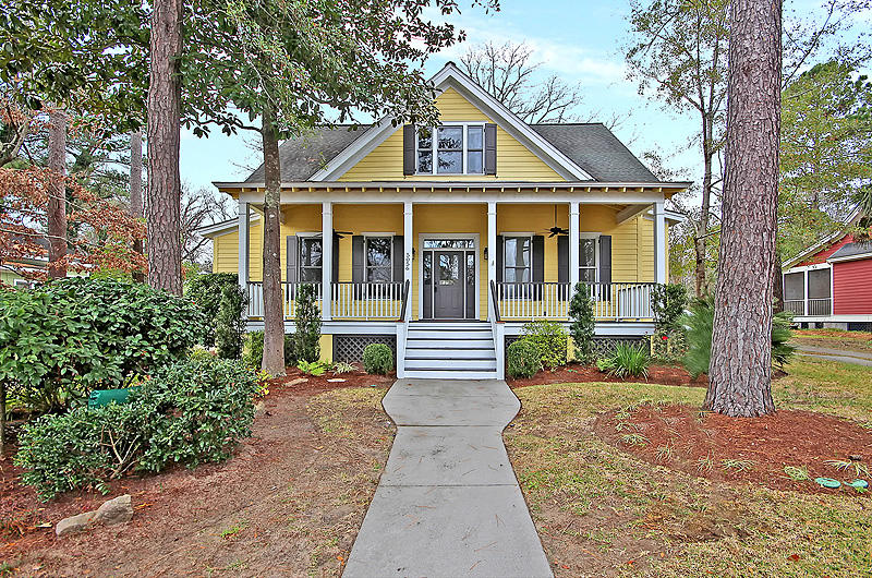 5056 Coral Reef Drive Johns Island, SC 29455