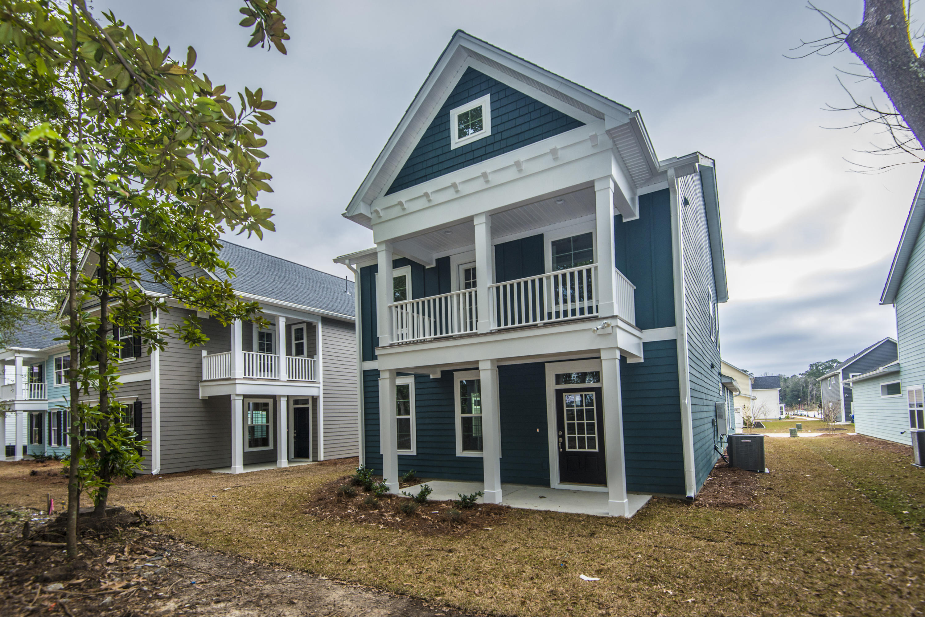 3128 Riverine View Charleston, SC 29414