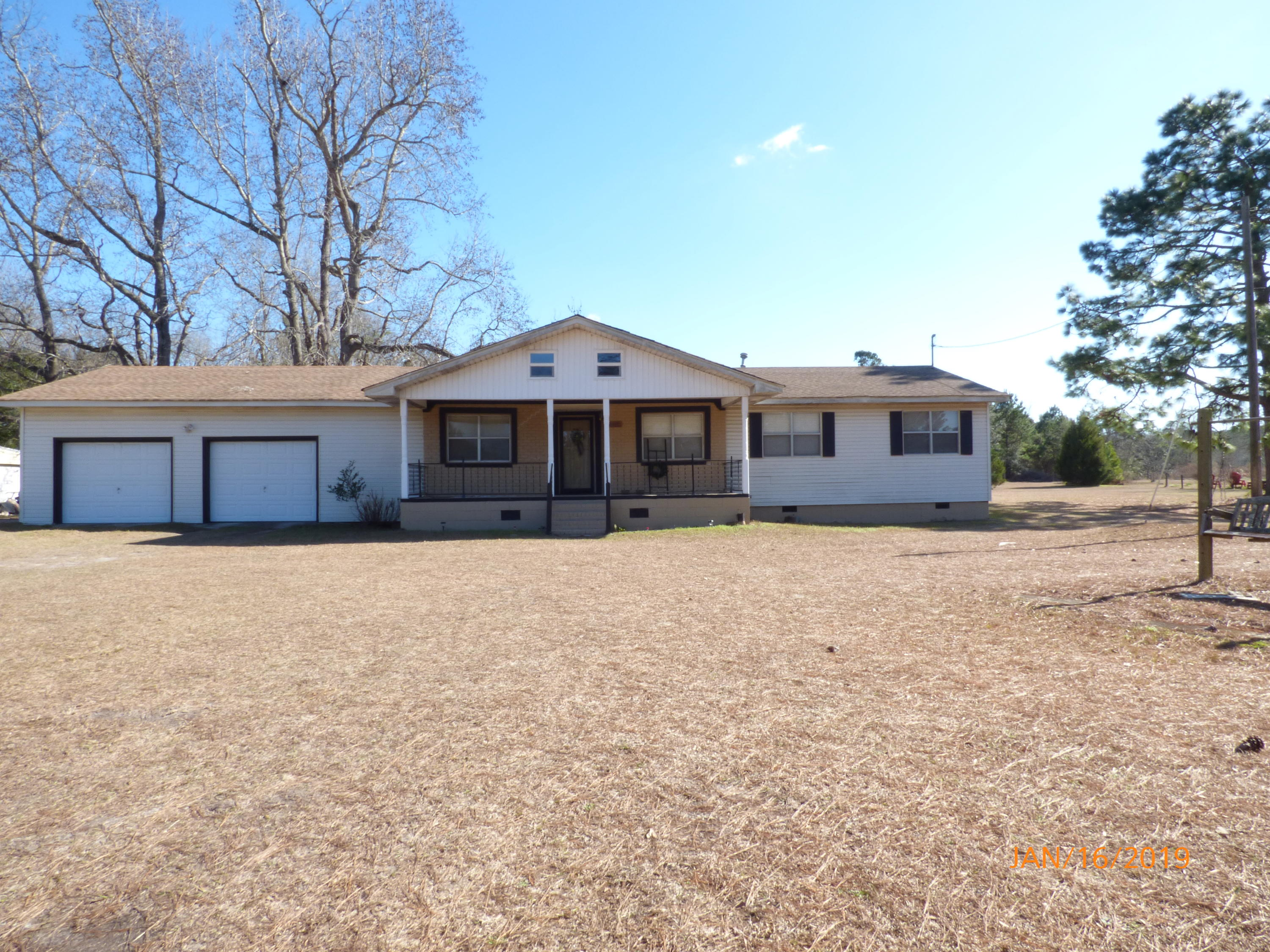 787 Root Branch Road Pineville, SC 29468