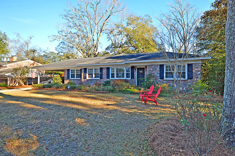 1612 Culpepper Circle Charleston, SC 29407
