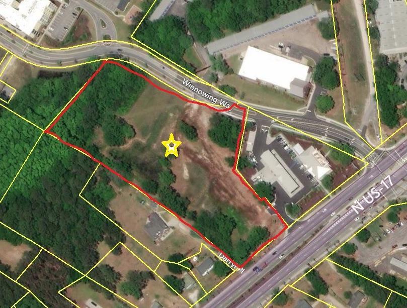 2966 N Hwy 17 Mount Pleasant, SC 29466