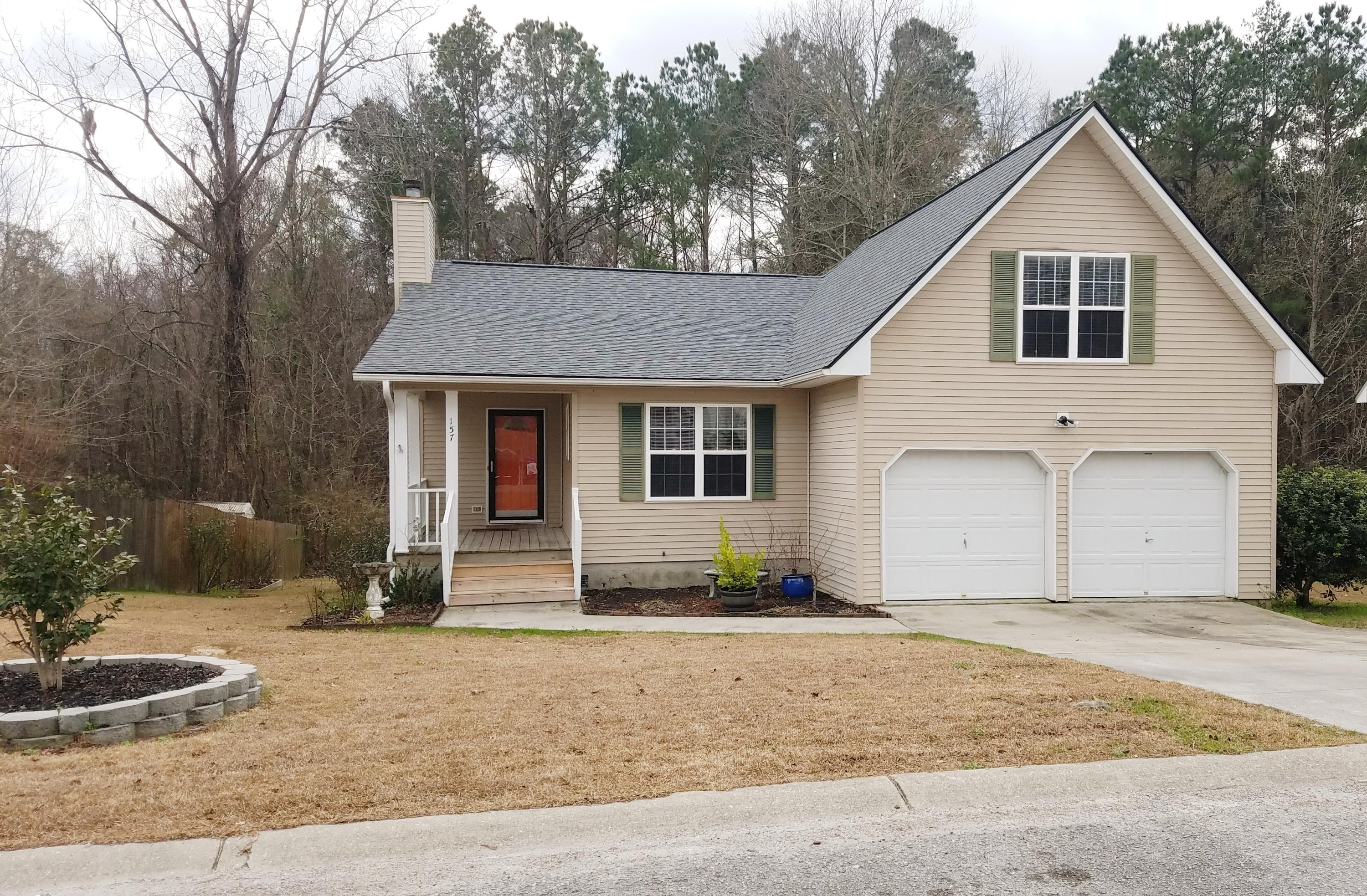 157 Kingsbridge Drive Goose Creek, SC 29445