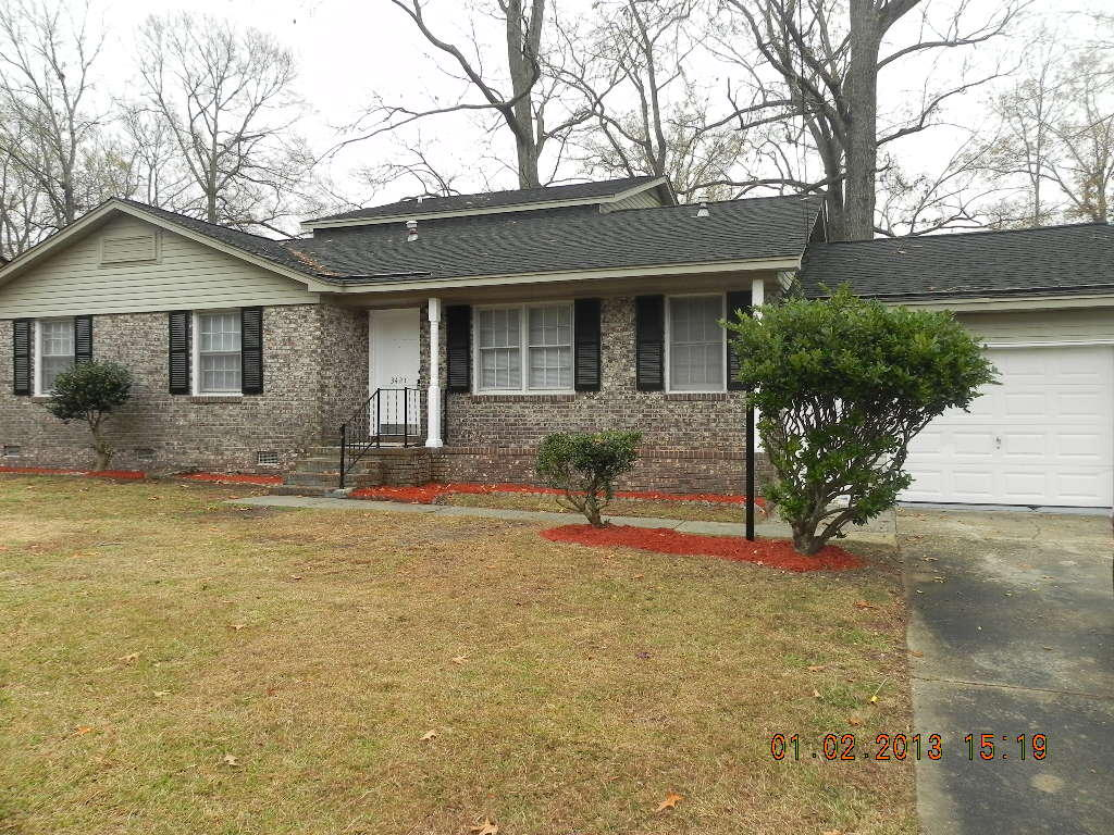 3421 Plaza Lane North Charleston, SC 29418