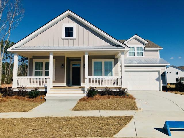 3957 Bryson Lane Mount Pleasant, SC 29466