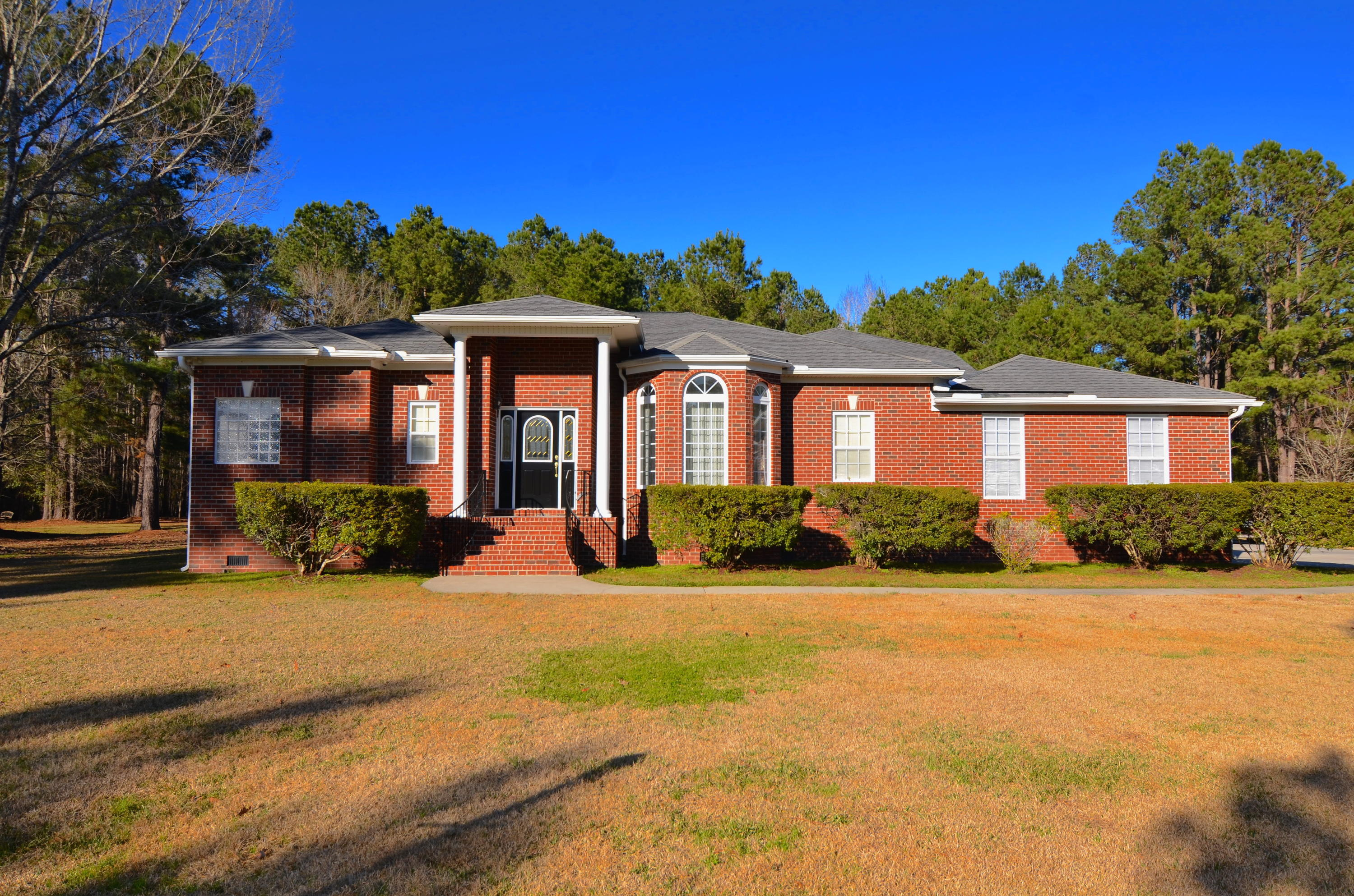 153 Old Winter Road Summerville, SC 29486