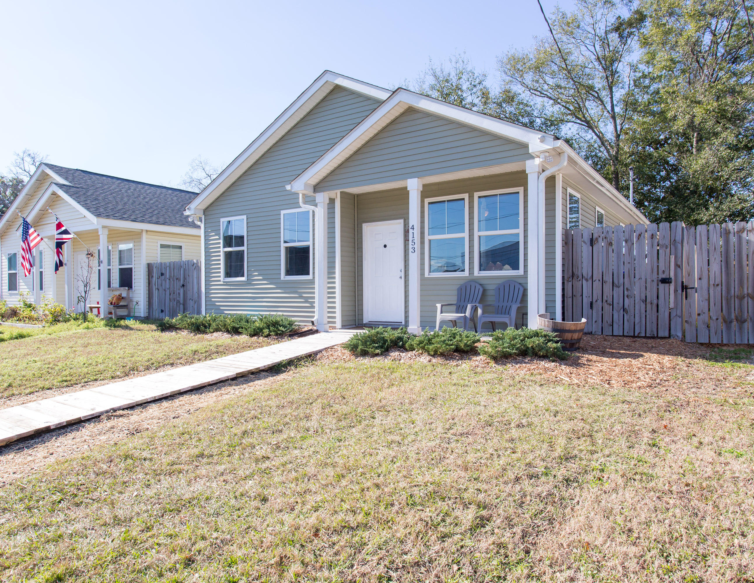 4153 Saint Johns Avenue North Charleston, SC 29405